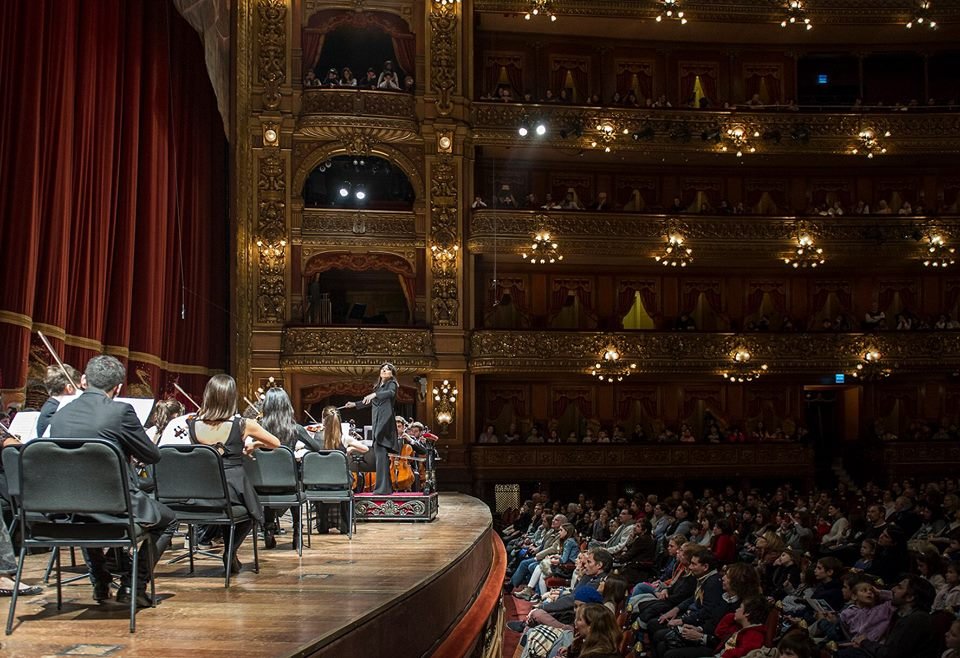 ISATC Teatro Colon